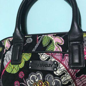 Vera Bradley Moon Blooms Tote Purse Handbag